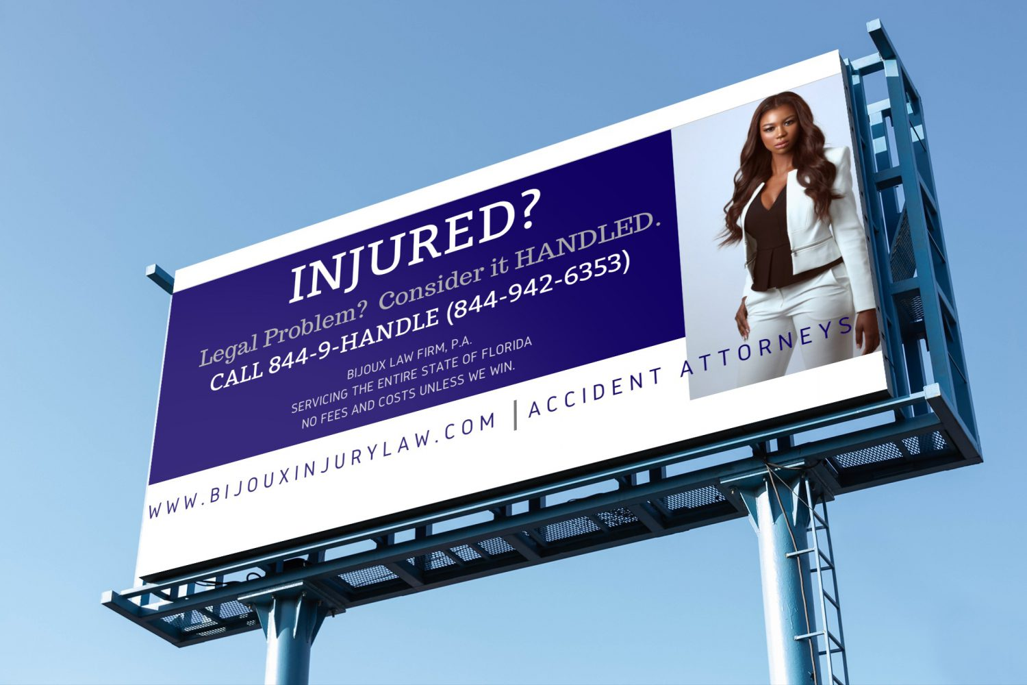 BIJOUX LAW FIRM, P.A. FLORIDA ACCIDENT LAWYERS